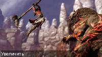 Castlevania: Lords of Shadow. Ultimate Edition (2013/RUS/ENG/RePack by =nemos=)