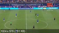 Футбол. Международный Кубок Чемпионов 2016. Милан (Италия) - Челси (Англия) [Матч ТВ] [04.08] (2016) WEBRip-AVC