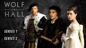Волчий зал / Wolf Hall [01x01-06] (2015) 3 х DVD-9 | P