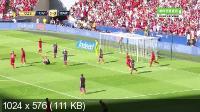 Футбол. Международный Кубок Чемпионов 2016. Ливерпуль (Англия) - Барселона (Испания) [Матч! Футбол 1] [06.08] (2016) WEBRip-AVC