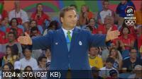 XXXI Летние Олимпийские Игры. Рио-де-Жанейро (Бразилия). Дзюдо. Мужчины до 60 кг, Женщины до 48 кг. Финалы [06.08] (2016) IPTVRip-AVC