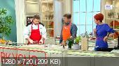 Вкусно 360 с Оксаной Сташенко [103 выпуска] (2014-2015) SATRip 720p