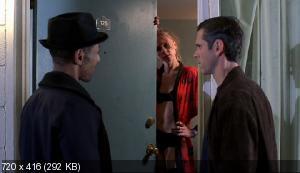 Идеальный убийца / A Killer Within (2004) DVDRip | A, P2