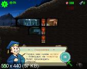 Fallout Shelter [1.6.2] (2016) PC | RePack от Azaq