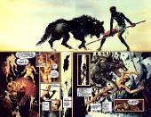 Комиксы - Френк Миллер, Линн Варли: 300 [01-05] (1998) CBR