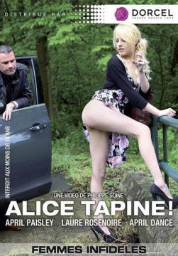 Alice Tapine (2016) HD 720p