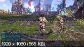 Blade and Soul (2016) PC {1023242.00}