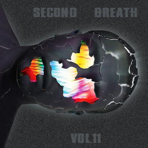 Second Breath - Unknown Bands Vol.11 (2016)