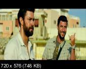 13 часов: Тайные солдаты Бенгази / 13 Hours (2016) DVD9 от New-Team | Лицензия