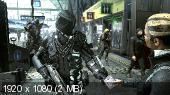 Deus Ex: Mankind Divided [RePack] от SEYTER
