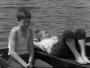 Клад на дне озера / Kuzchenkuhle (1969) DVDRip | A