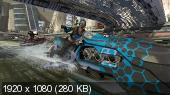 Riptide GP: Renegade (2016) PC | Repack от Other s