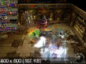 Dungeon Siege 2 (2005) PC