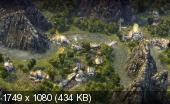 Anno 2070 [Repack] от Fenixx