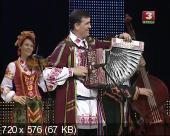 Беседа. 25-летие. Юбилейный концерт / Бяседа (2016) DVB от AND03AND