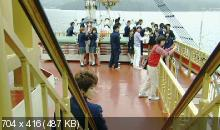 Детектив Конан: Письмо-вызов для Кудо Шиничи / Detective Conan: Kudo Shinichi's Written Challenge (2006) TVRip | L1