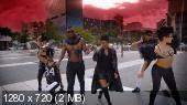 Лапочка 3 / Honey 3: Dare to Dance (2016) BDRip 720p | Дополнительные материалы | Sub
