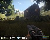 Rust [v1993, Devblog 165] (2014) PC | RePack от R.G. Alkad