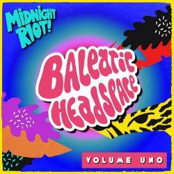 VA - Balearic Headspace Vol.1 (2016)