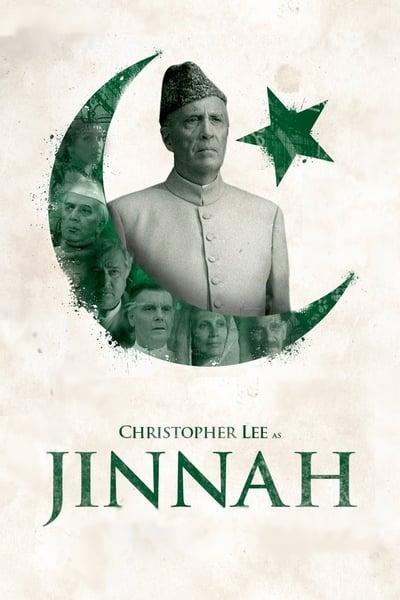 Jinnah 1998 1080p Bluray x264 LPCM 6 1-DTOne