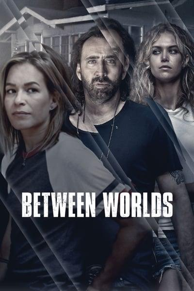 Between Worlds (2018) [BluRay] [720p] [YTS]