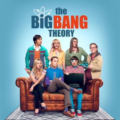 Теория большого взрыва / The Big Bang Theory [Сезон: 12] (2018) WEB-DL 720p | Кураж-Бамбей
