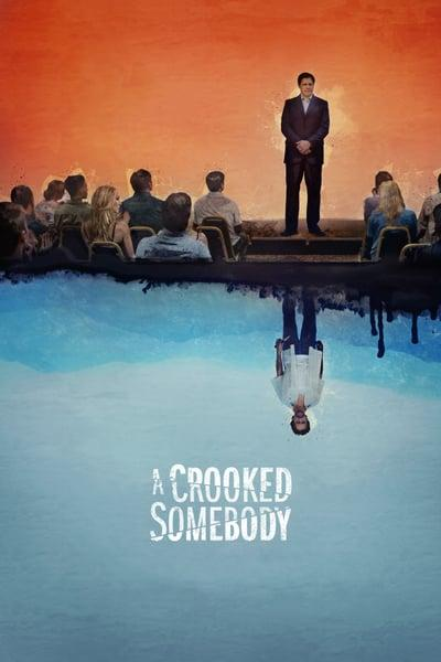 A Crooked Somebody 2018 HDRip XviD AC3-EVO[]