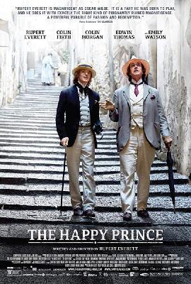 Счастливый принц / The Happy Prince (2018)