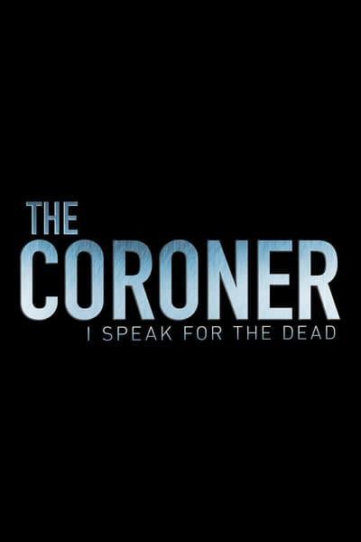 The Coroner-I Speak For the Dead S03E03 The Wax Bags 720p WEBRip x264-CAFFEiNE