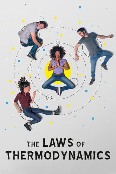 The Laws Of Thermodynamics (2018) [WEBRip] [720p] [YTS]