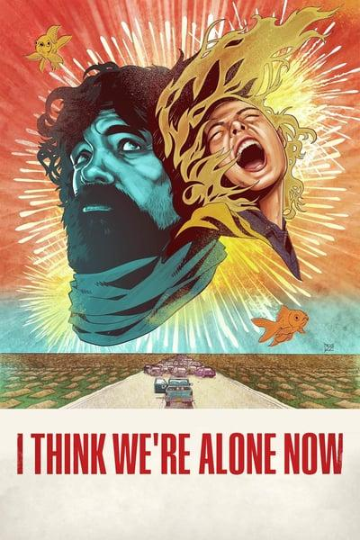 I Think Were Alone Now 2018 BDRip XviD AC3-EVO[]