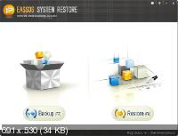 Eassos System Restore 2.1.0.640