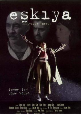 Бандит / Eskiya (1996)