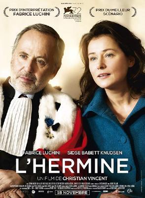 Горностай / L'hermine (2015)