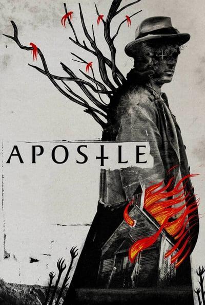 Apostle 2018 WEBRip XviD AC3-FGT