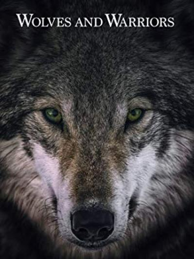 Wolves and Warriors S01E07 Wolf Rescue Mission 720p WEBRip x264-CAFFEiNE
