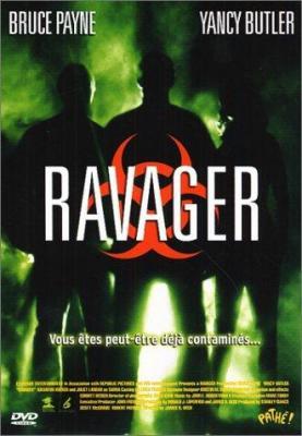 Секретный бункер / Ravager (1997)