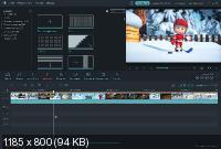 Wondershare Filmora 8.7.5.0 RePack by elchupakabra