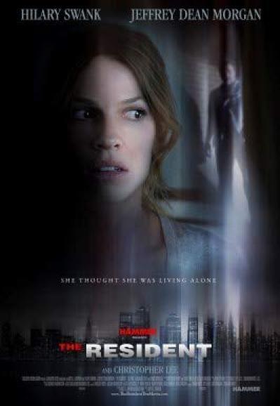 The Resident S02E03 (1080p AMZN WEB-DL x265 HEVC 10bit AC3 5 1 Qman)