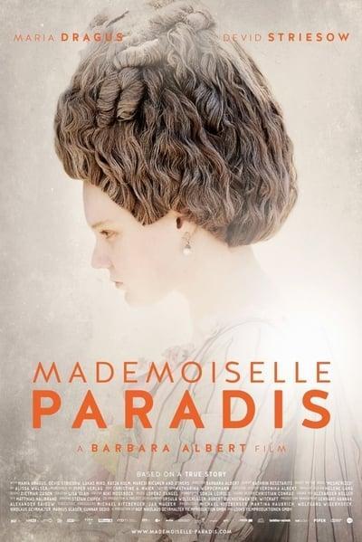 Mademoiselle Paradis 2017 720p BluRay x264-BiPOLAR