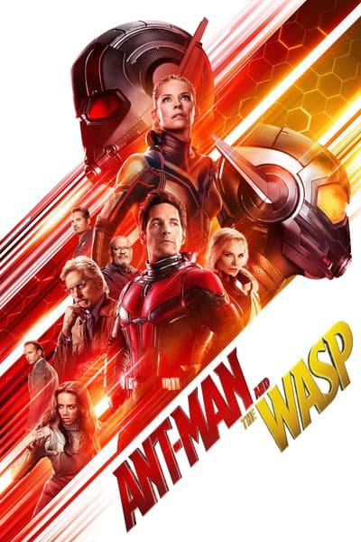 Ant-Man And The Wasp (2018) 720p h264 ita eng sub ita eng-MIRCrew