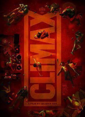 Экстаз / Climax (2018)