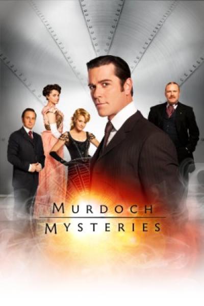 Murdoch Mysteries S12E04 XviD-AFG