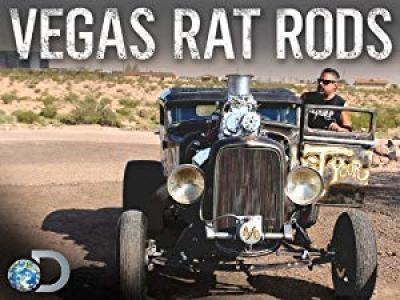 Vegas Rat Rods S04E05 Gassed Up Bootleggers WEBRip x264-CAFFEiNE