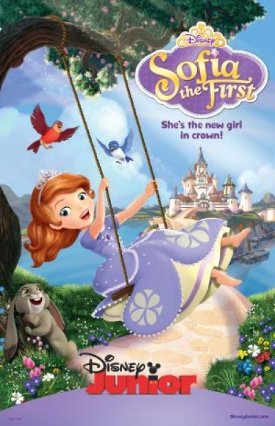 Sofia the First S01E05 720p WEB x264-CRiMSON