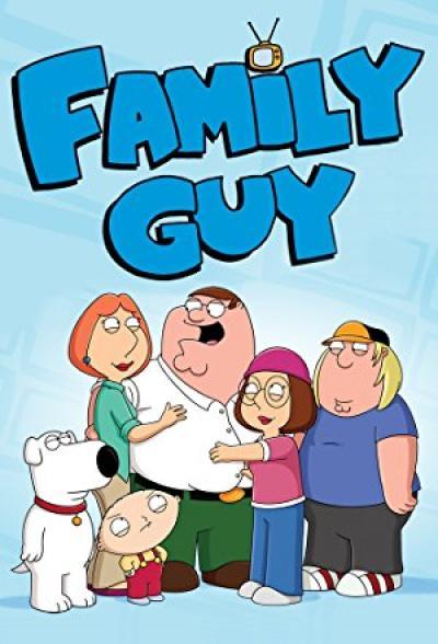 Family Guy S17E03 Pal Stewie 720p AMZN WEB-DL DD+5 1 H 264-CtrlHD