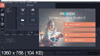Movavi Screen Capture Studio 10.0.1 RePack/Portable by TryRooM