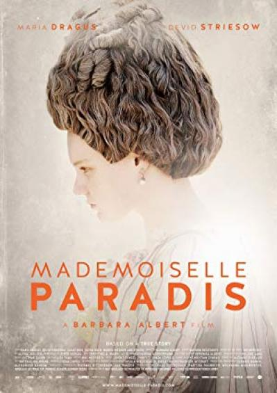 Mademoiselle Paradis (2017) [BluRay] [1080p] [YTS]