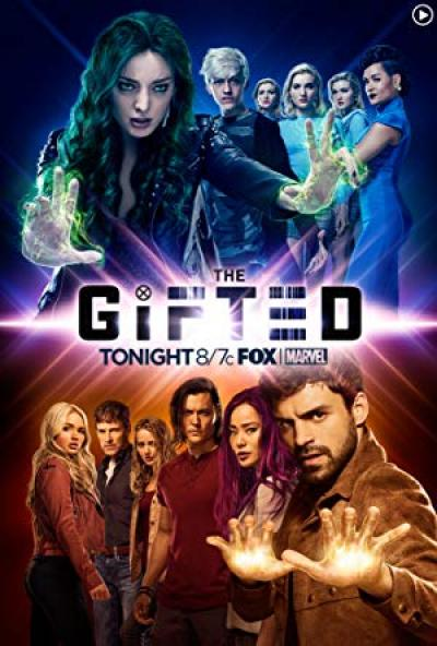 The Gifted S02E04 HDTV x264-PHOENiX