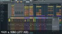 FL Studio Producer Edition 20.0.5 Build 681 Portable